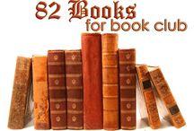 Books / by Charlene Cook
