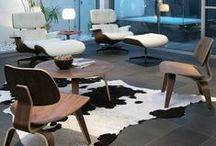 Beautiful Cowhide Rugs / Exquisite high quality cowhide rugs and animal skins by Gorgeous Creatures. www.gorgeouscreatures.com.au