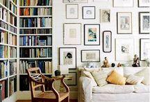 Frame, wall arrangements...
