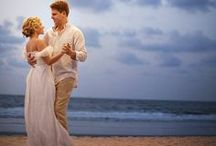 Beach Wedding / by BARI JAY