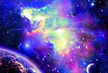Love Our Universe! / How Infinite!  How Beautiful!  Just amazing.