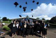 Summer Graduation Ceremonies 2013 / Summer Graduation Ceremonies 2013 held at the Royal & Derngate in Northampton