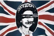 UK Favourites