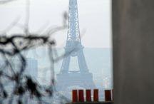 Un po ' di Parigi ....