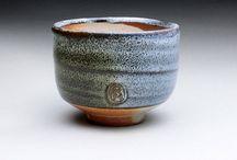 Pottery, ceramics...