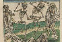 M- Squelettes & transis