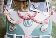 | Weddings | Bohemian Festival / Inspiration for a fun & youthful festival themed Wedding