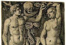 R- Adam & Eve