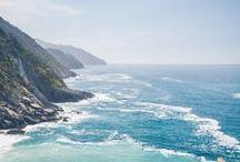Border la mer... / Seaside