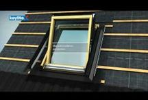 Window Flashing [Products] / Keylite Flashing Kits are the most efficient way to ensure a watertight installation for your windows. The installer friendly instructions and one-piece bottom apron ensure easy first time fitting.
