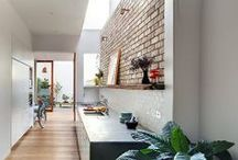 Natural Light at Home / Natural lighting in building design is an increasingly hot topic. In this board we have combined beautiful examples of how roof windows can improve on the use of daylight in architectural design to bring your home to life!