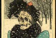 M- Madame la Mort