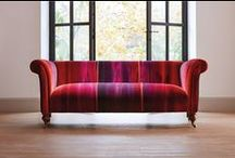 Beautiful Furniture for Interiors / Fabulous furniture that we would be proud to live with. Furniture in interior decor.