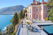 My french riviera.