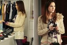 Gossip Girl Fashion / Absolutely the best fashion tv series ever. Daily inspiring outfits only as seen on tv screen.