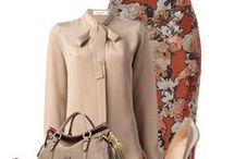 Sety oblečení / Sestavené sety oblečení