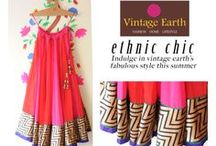 Vintage Earth Catalogue / Fashion and Lifestyle products from our store
