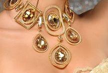 Šperky a bižuterie / Šperky, bižuterie, hodinky