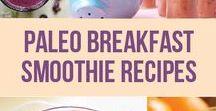 Smoothies / Smoothie recipes