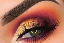 Make up a účesy / make up, účesy