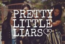 Pretty Little liars ♡
