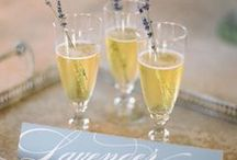 Eat, Drink & Be Married / Food + drink ideas for your big day!