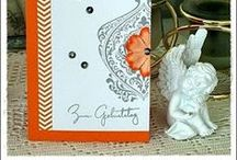 Cards / Karten – Made with products by aufdeineweise.de