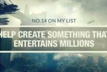 #LISTITLIVEIT / We all have goals, lists and dreams, Give them the best chance of being realised http://bit.ly/starttheconversation