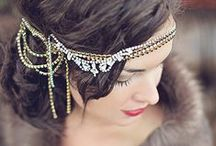 | Weddings| 1920's Flair / Inspiration for the Great Gatsby of Weddings