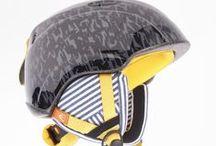 #kaski | snowboardowy.pl / Kaski snowboardowe stają się nieodzownym elementem sprzętu każdego snowboardzisty.