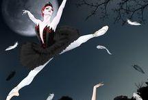 Beautiful Ballet / by Elaine Delano