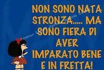 Super Mafalda
