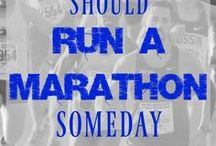 Inspiration / Quotes and other inspirational information, related to health, fitness, and running