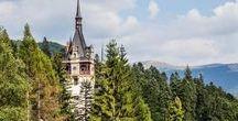 Romania my beautiful country / amazing romania