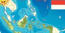 indonezia,