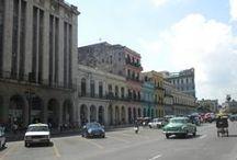 CUBA / i miei viaggi a Cuba
