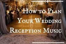 Hey Mister DJ / Curating the perfect playlist for your reception is tough stuff! Let us help!