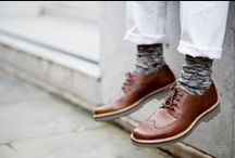 l Men's Shoes/Acessories l