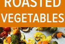 Veggies / Veggie recipe ideas