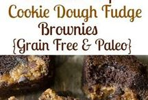 Paleo Desserts / Sweet treats that are paleo friendly