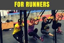 TRX Workouts / Workouts using the TRX