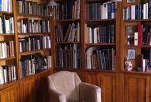 L- Bibliothèques