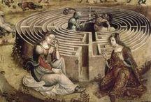 B- Labyrinthes