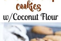 Cookie Recipes / Delicious cookie recipes to try