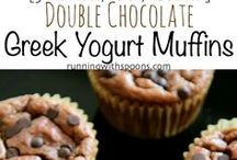 Muffins / Muffin recipes for breakfasts or snacks