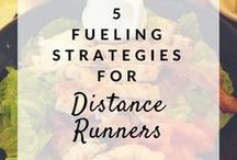 Nutrition for Runners / All things nutrition, particularly for runners. Information about Paleo and Whole30, and eating optimally for injury recovery.
