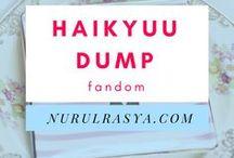 Haikyuu Dump / #ilovehaikyuu #nuffsaid