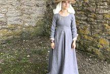 Medieval wardrobe / Pins of my own medieval wardrobe.