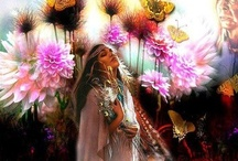 Indian Beauty / by Tina Reynolds