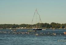 Swimming to Stop Cancer / On September 23rd, Swim Across America raised over $450,000 for the Sidney Kimmel Cancer Center at Johns Hopkins. http://www.swimacrossamerica.org/site/TR/OpenWater/Baltimore?fr_id=1501&pg=entry